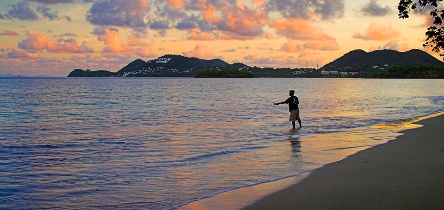 Before Dawn Tour by St Lucia Advance Tours