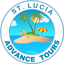 St Lucia Advance Tours